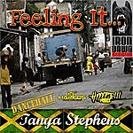 Tanya Stephens Feeling It