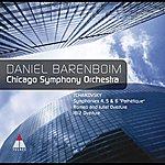 Daniel Barenboim Barenboim And Chicago Symphony Orchestra - The Teldec Recordings, Volume 1