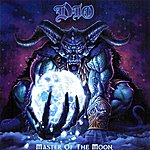 Dio Master Of The Moon Deluxe Picture Disc
