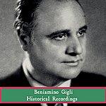 Beniamino Gigli Historical Recordings