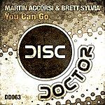 Martin Accorsi You Can Go