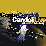 Conte Candoli Candoli Live, Vol. 2