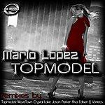 Mario Lopez Topmodel