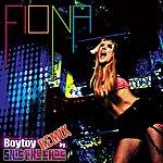 Fiona Boy Toy_dubstep - Single
