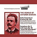 Wolfgang Sawallisch The Genius Of Antonín Dvořák