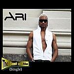 ARI The Best Of Me - Single