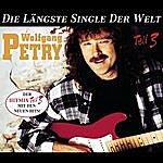 Wolfgang Petry Die Längste Single Der Welt - Teil 3