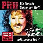 Wolfgang Petry Die Längste Single Der Welt - Das Album