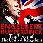 Engelbert Humperdinck The Voice Of The United Kingdom : Engelbert Humperdinck