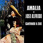 Amalia Cantando A Duo