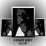 Horace Andy The Reggae Artists Gallery Platinum Edition