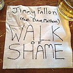Jimmy Fallon Walk Of Shame