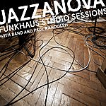 Jazzanova Funkhaus Studio Sessions
