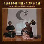C# Orchestra Raga Bageshri (Alap & Gat) Live At Blcs