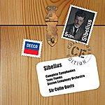 Boston Symphony Orchestra Sibelius: Complete Symphonies; Tone Poems