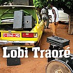 The Lobi Traore Group The Lobi Traore Group
