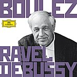 Pierre Boulez Boulez Conducts Debussy & Ravel