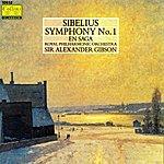 Sir Alexander Gibson Sibelius: Symphony No. 1 - En Saga
