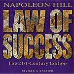 Napoleon Hill The Law Of Success