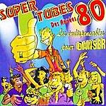 Digital Super Tubes Des Années 80