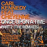 Carl Kennedy Once Upon A Time Part 2 (The Remixes)