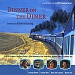 Randy Armstrong Dinner On The Diner Disc 2