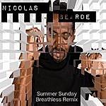 "Nicolas Bearde Summer Sunday ""Breathless Remix"""