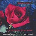 Andy Rampulla Ballads Of Love