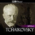 Vladimir Fedoseyev Tchaikovsky Suite No. 4