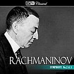 Vladimir Fedoseyev Rachmaninov Symphony No. 2 & 3