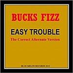 Bucks Fizz Easy Trouble - The Correct Alternate Version