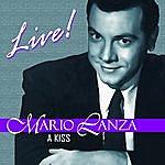 Mario Lanza A Kiss (Live)
