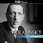 Vladimir Fedoseyev Stravinsky Petrushka 1-6