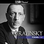 Vladimir Fedoseyev Stravinsky Petrushka 7-13