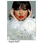 Angela Bofill Follow Your Road (Live Encore)
