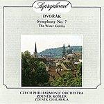 Czech Philharmonic Orchestra Dvořák: Symphony No. 7, The Water Goblin