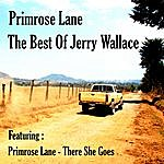 Jerry Wallace Primrose Lane, The Best Of Jerry Wallace