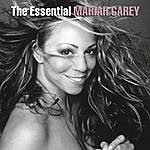 Cover Art: The Essential Mariah Carey