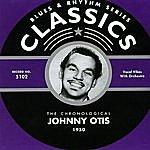 Johnny Otis Classics: 1950