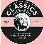 Percy Mayfield Classics: 1951-1954