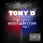 Tony D. Eastside:Com, Vol. 1