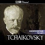 Libor Pesek Tchaikovsky Concerto For Piano No. 1 & 2
