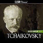 Vladimir Fedoseyev Tchaikovsky Eugene Onegin 1-7