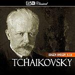 Vladimir Fedoseyev Tchaikovsky Eugen Onegin 8-14