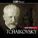 Vladimir Fedoseyev Tchaikovsky Eugen Onegin 22-24 (Single)