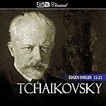 Vladimir Fedoseyev Tchaikovsky Eugen Onegin 15-21