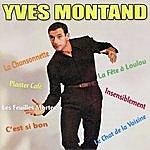 Yves Montand Le Meilleur De Yves Montand