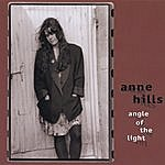 Anne Hills Angle Of The Light