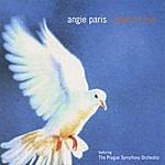 Angie Paris I Want To Live (Commemorative Single)