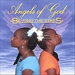 Angels Of God Beyond The Stars